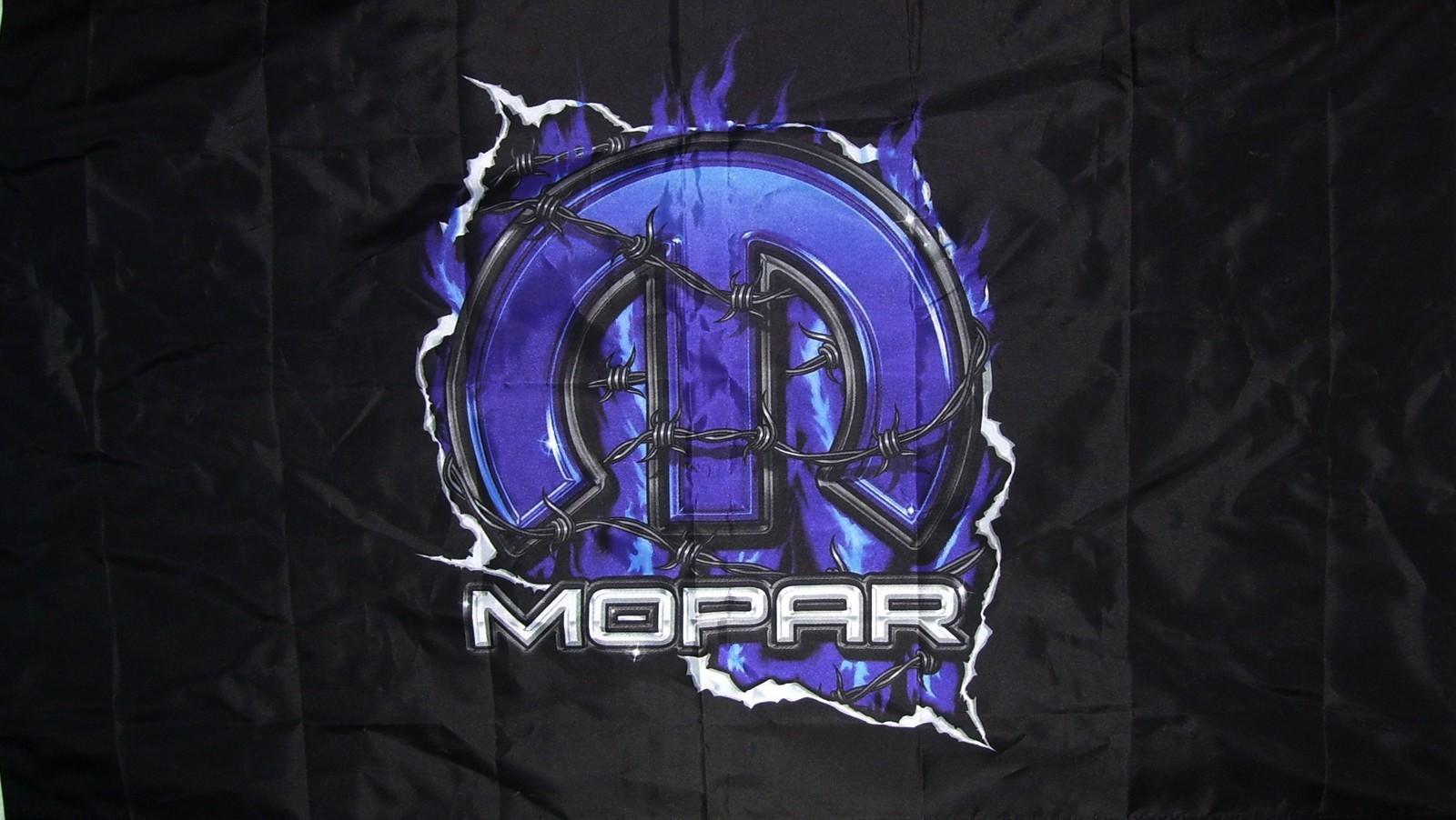 MOPARfan.com From Classics to Modern MOPAR\'s - Mopar banner ...
