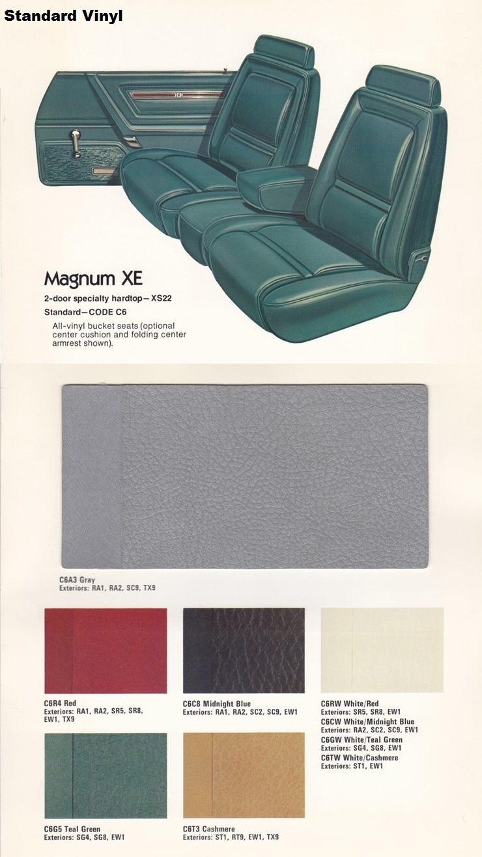 1978 79 Magnum Xe Gt Information Fender Tag Vin